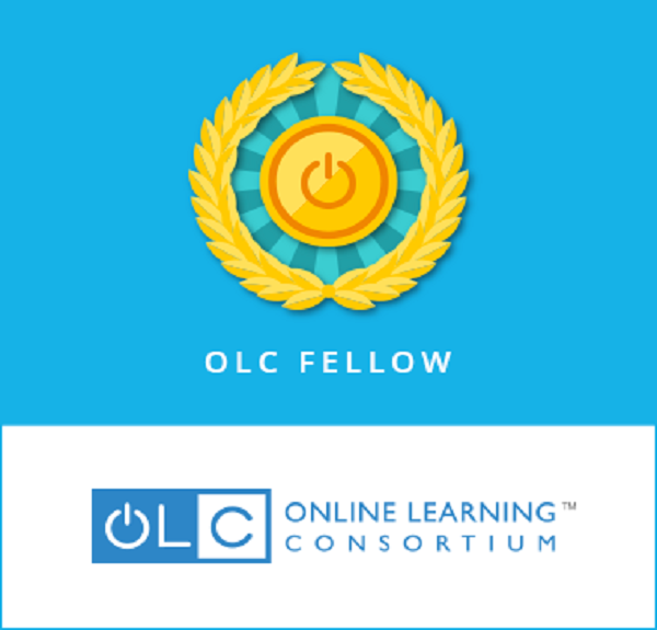 2017 Class of OLC Fellows OLC