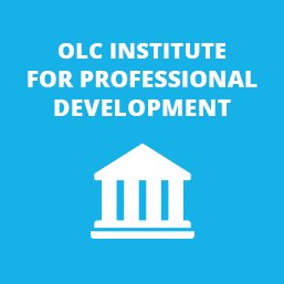 OLC Institute Schedule
