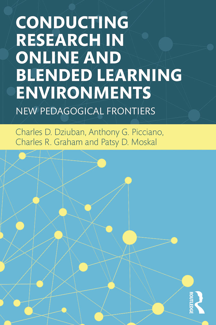 blended instruction research paper Therapeutic approaches to helping blended families - research paper therapeutic approaches to helping blended combination of instruction from two.
