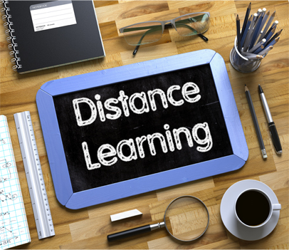 Celebrate National Distance Learning Week 2017 with OLC OLC